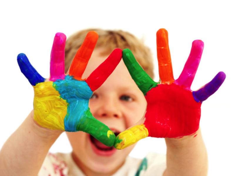 kreativna radionica za djecu