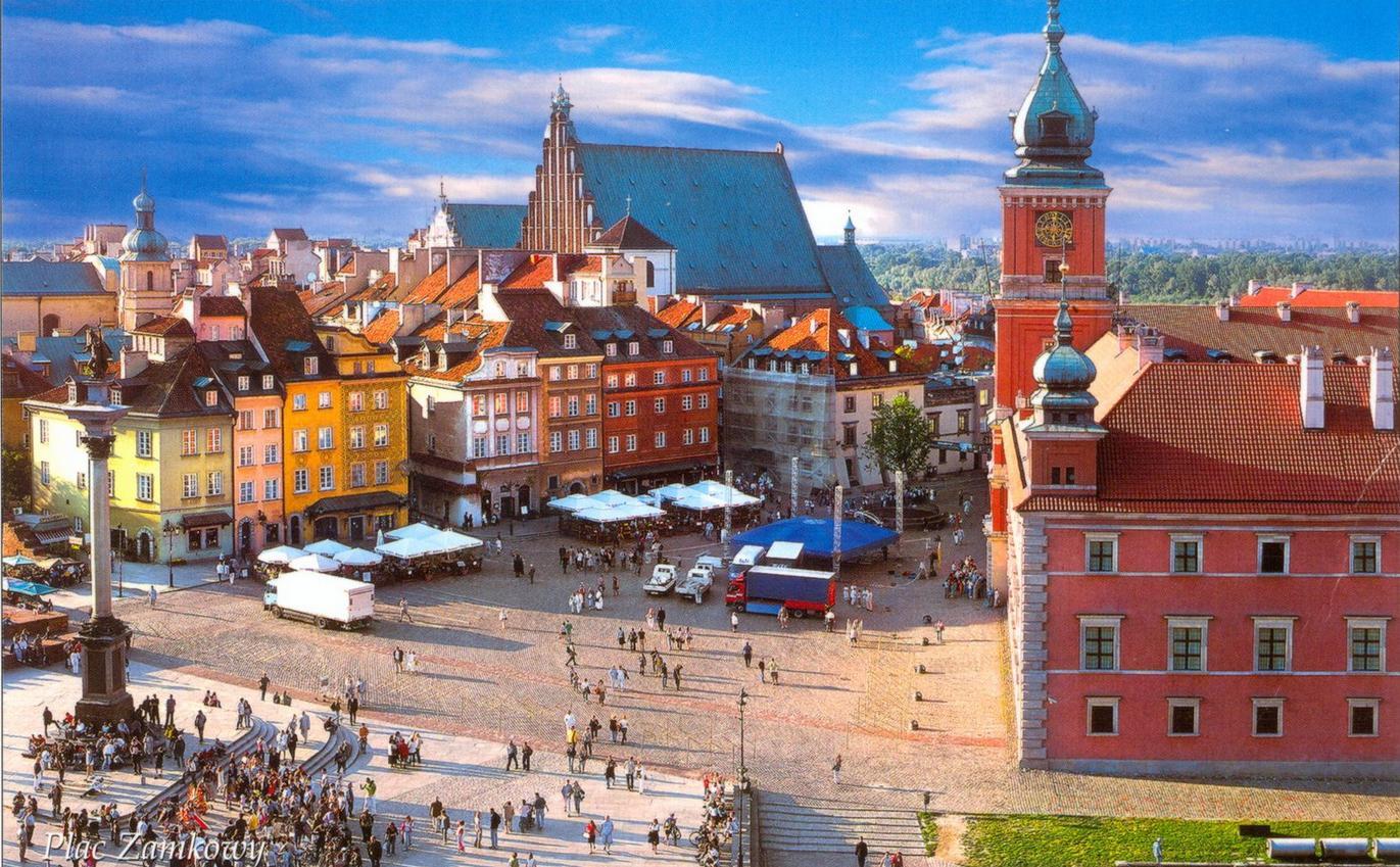 Volontiraj i provedi godinu dana u Poljskoj