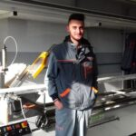 Biznis centar/Antonijo Grgić: Laka zarada ne postoji ni u inostranstvu, prvo ustrajan rad u rodnoj grudi, a kofere je lako spakovati