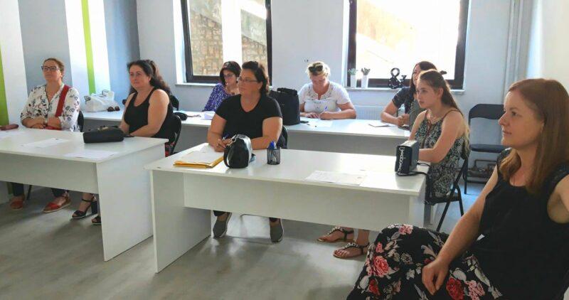 Općina Jajce i ove godine podržava rad Biznis centra - projekta Centra za obrazovanje i druženje
