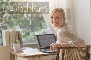 Nauči njemački jezik na online kursu