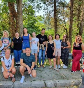 Read more about the article COD / Tomorrow begins the seven-day youth meetings in Klagenfurt