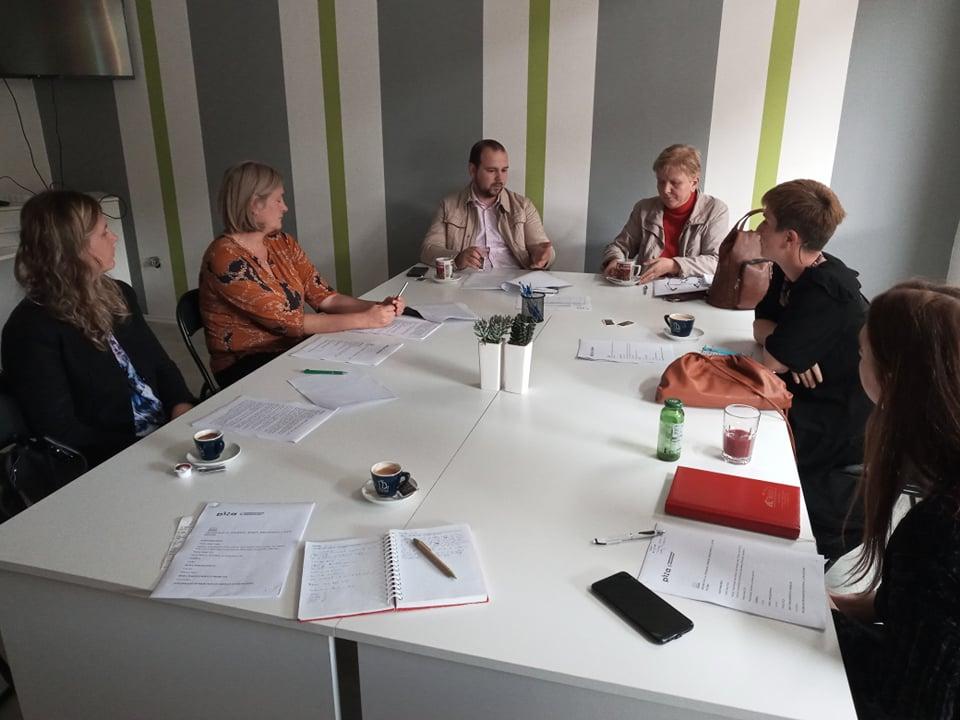 """You are currently viewing Biznis centar Jajce/Održan prvi sastanak radne grupe""""Aktivnosti zagovaranja ženskog poduzetništva"""""""