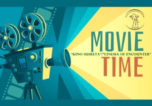 """Read more about the article New project for young people """"Cinema of Encounter"""""""